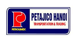 Công ty cổ phần vận tải và thương mại Hà Nội (Petajico Hà Nội)