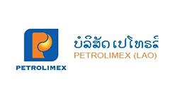 Công ty xăng dầu Petrolimex Lào