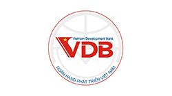 Ngân hàng phát triển Việt Nam VDB