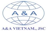 Công Ty TNHH Đầu Tư Và Công Nghệ A&A Việt Nam