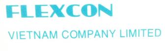 Công ty TNHH Flexcon Việt Nam