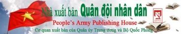 Nhà xuất bản Quân đội nhân dân