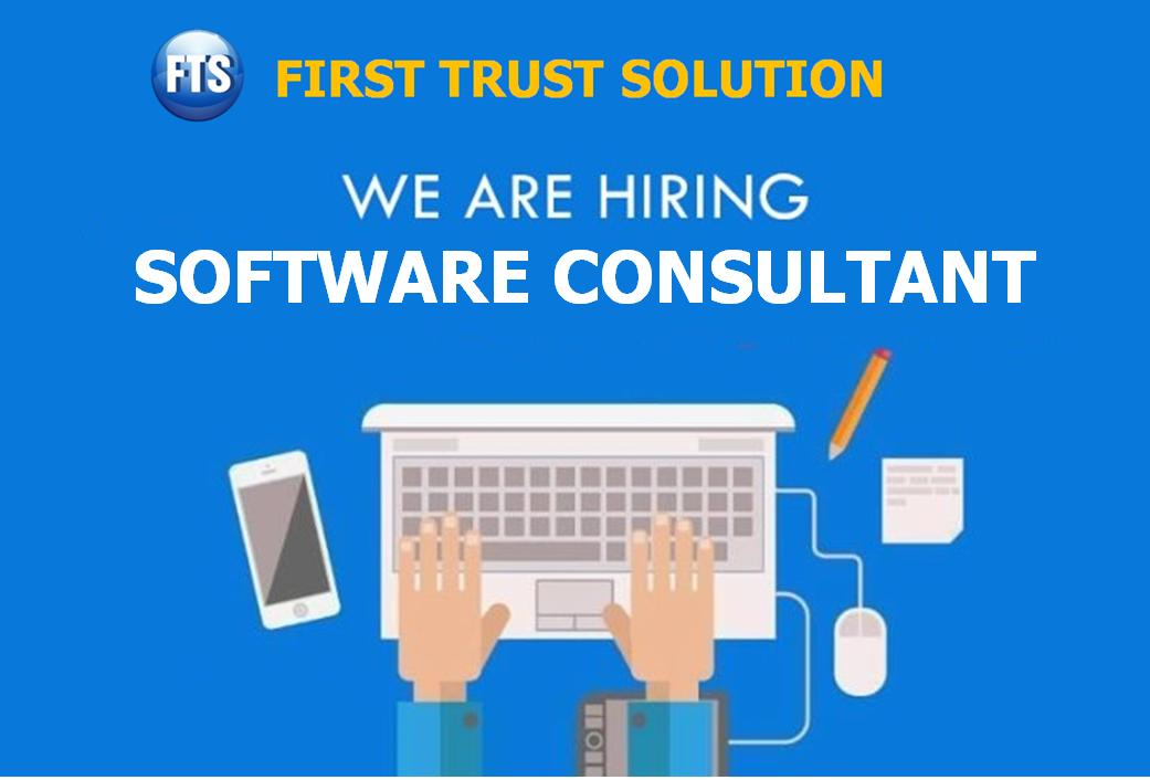 Tuyển nhân viên phân tích nghiệp vụ,tư vấn triển khai và hỗ trợ khách hàng phần mềm kế toán-ERP